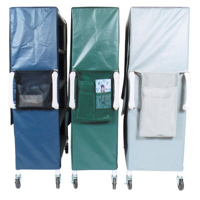 MJM International Accessory Bag for Linen Cart