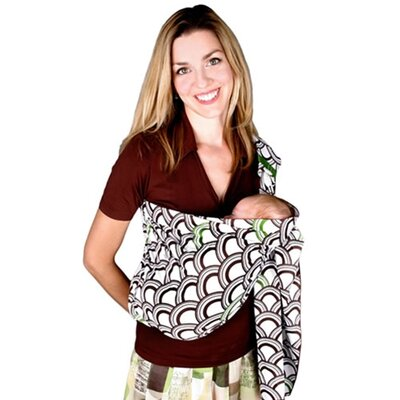 Zolowear Cotton Baby Carrier Sling