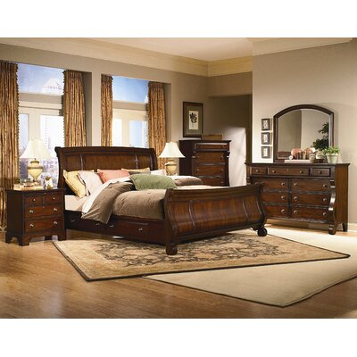 kathy ireland Home by Vaughan Georgetown 9 Drawer Dresser