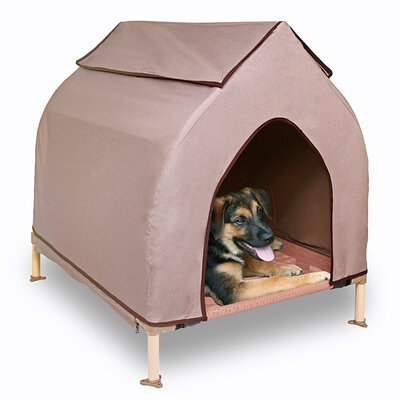 Hugs Pet Products Cool Cot House