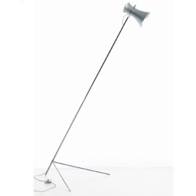 B.Lux RCA Floor Lamp