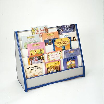 Mahar Double Sided Toddler Bookstand
