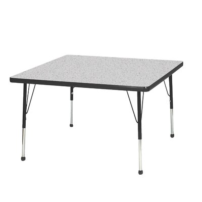 Mahar Standard Height Square Table