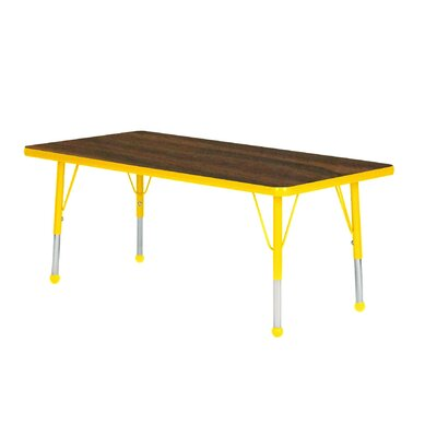 "Mahar 30"" x 24"" Rectangle Table"