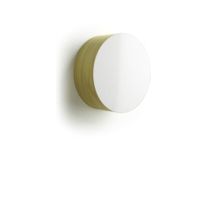LZF Gea 1 Light Wall Sconce