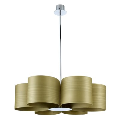 LZF Margarita Suspension Pendant