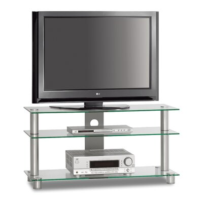 Just-Racks 105cm TV Tisch