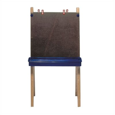 Steffy Wood Products Two Station Hardboard Easel