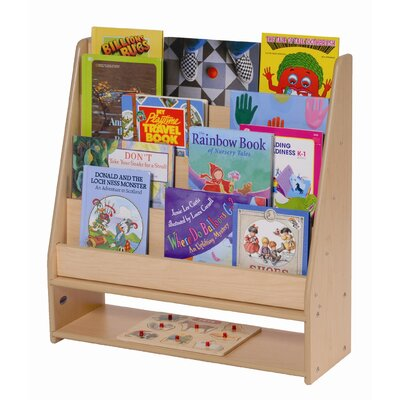 Steffy Wood Products Book Display
