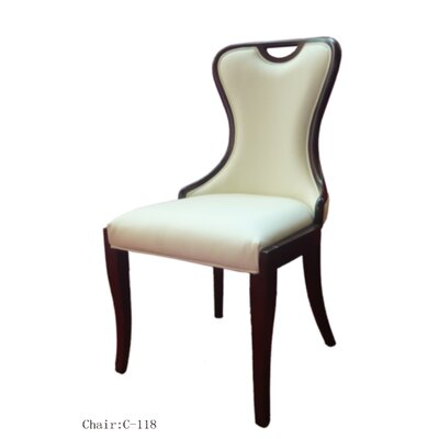 Crown Side Chair (Set of 2)