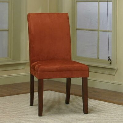 International Design USA Parkwood Parsons Chair (Set of 2)