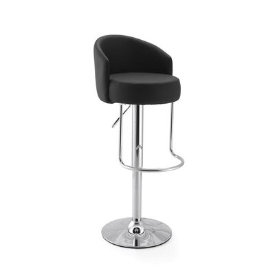 International Design USA Adjustable Height Swivel Stool