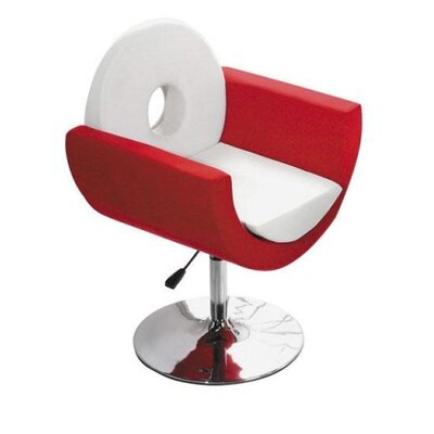 International Design USA Adjustable Tootsie Arm Chair