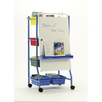 Copernicus Shared Reading Center with Premium Tub Pack