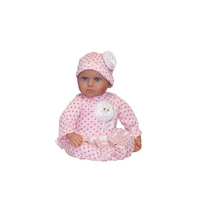 Molly P. Originals Bellini Tina Baby Doll