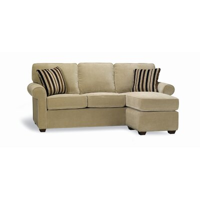 Penny Sofa with Add-A-Chaise