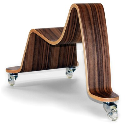 Svan Creativity Cruiser Ride on Toy in Walnut