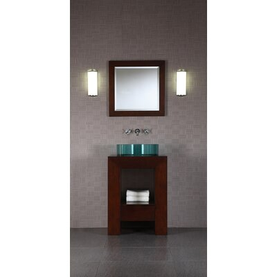 "Xylem Essence 24"" Bathroom Vanity Set"
