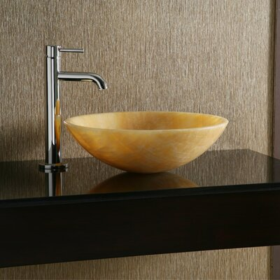Xylem Vessel Bathroom Sink