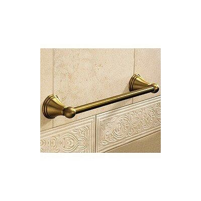 "Gedy by Nameeks Romance 14"" Towel Bar"