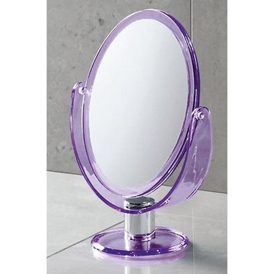 Gedy by Nameeks Mirrors Makeup Mirror in Lilac