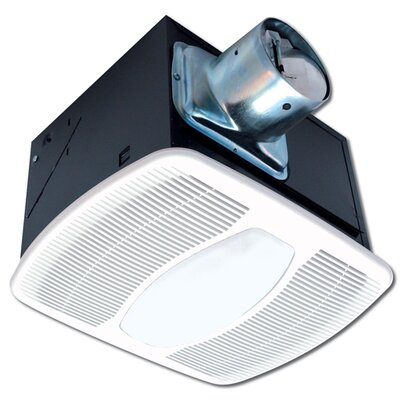 Air King Deluxe 80 CFM Energy Star Exhaust Bathroom Fan