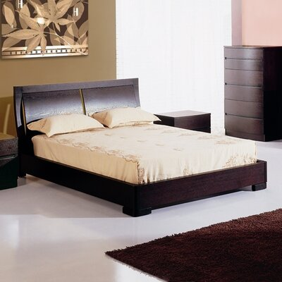 Hokku Designs Maya Platform Bed