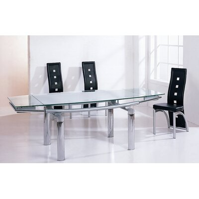 Hokku Designs Aaden Dining Table