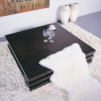 Hokku Designs Contempo Coffee Table
