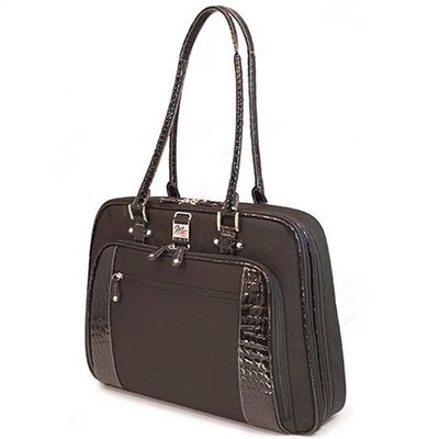 Mobile Edge ScanFast Onyx Checkpoint Friendly Briefcase