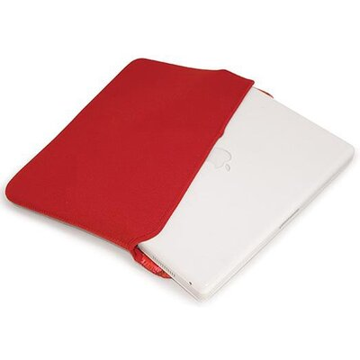 Mobile Edge SUMO Camo Neoprene Sleeve in Red