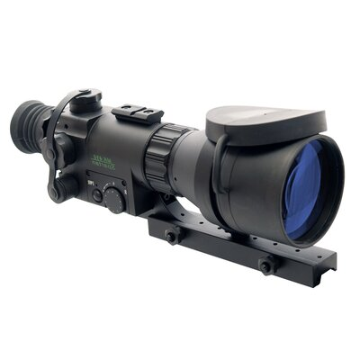 MK410 Spartan Night Vision Riflescopes with Accessories
