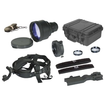 ATN Advanced Package for ATN NVM-14 Night Vision Monocular