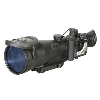 MARS6x-WPT Night Vision Riflescope