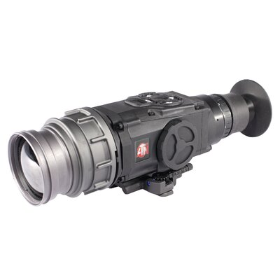 Thor320-4x Thermal Weapon Scope