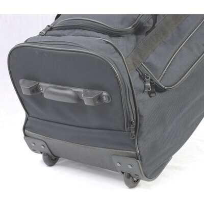 Netpack 2-Wheeled Easy Travel Duffel