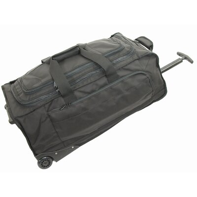 Netpack Transporter II 2-Wheeled Travel Duffel
