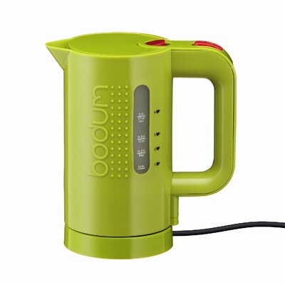 Bodum Bistro Electric Tea Kettle