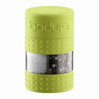 Bodum Bistro 2-in-1 Salt and Pepper Grinder