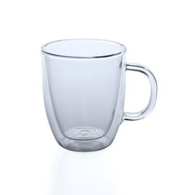 Bodum Bistro 15 oz Mug (Set of 2)