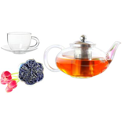 Tea Beyond Harmony Jasmine Tea Set