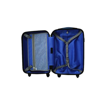 "Heys USA Fazzino 30"" Hardsided Spinner Case"