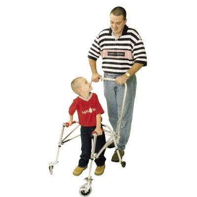 Kaye Products Guide Handles for Child's Walker and Small Child's Walker