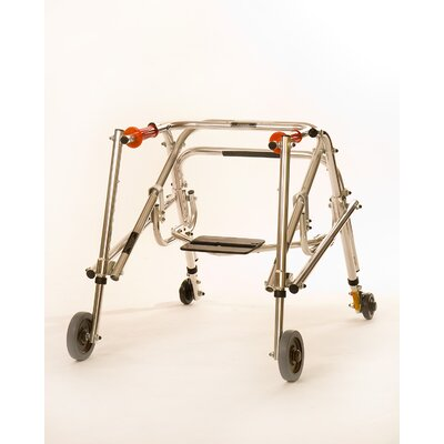 Front Legs with Wheels for Pre-adolescent's Walker