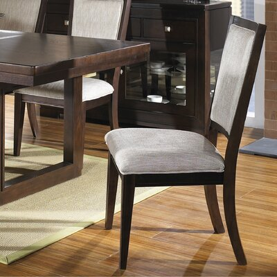 Somerton Dwelling Shadow Ridge Side Chair