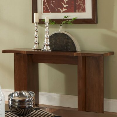 Somerton Opus Console Table