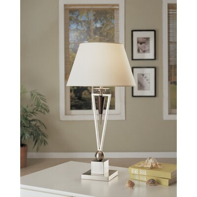 Anthony California Metal Table Lamp