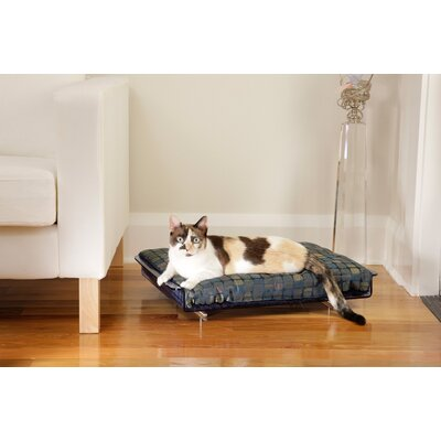 Neko Habitat Pan Modern Pet Bed