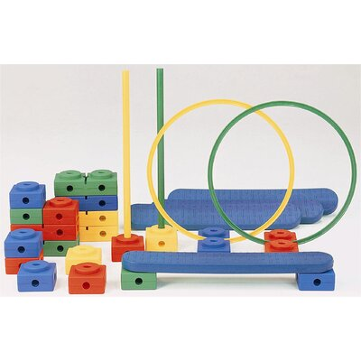 Weplay Motor Skill Basic Set