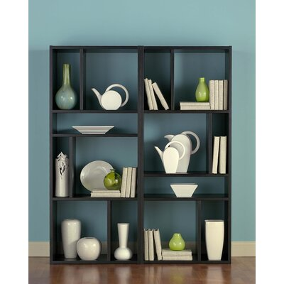Jesper Office Display Puzzle Shelf